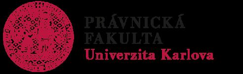 Logo of Univerzita Karlova, Právnická fakulta